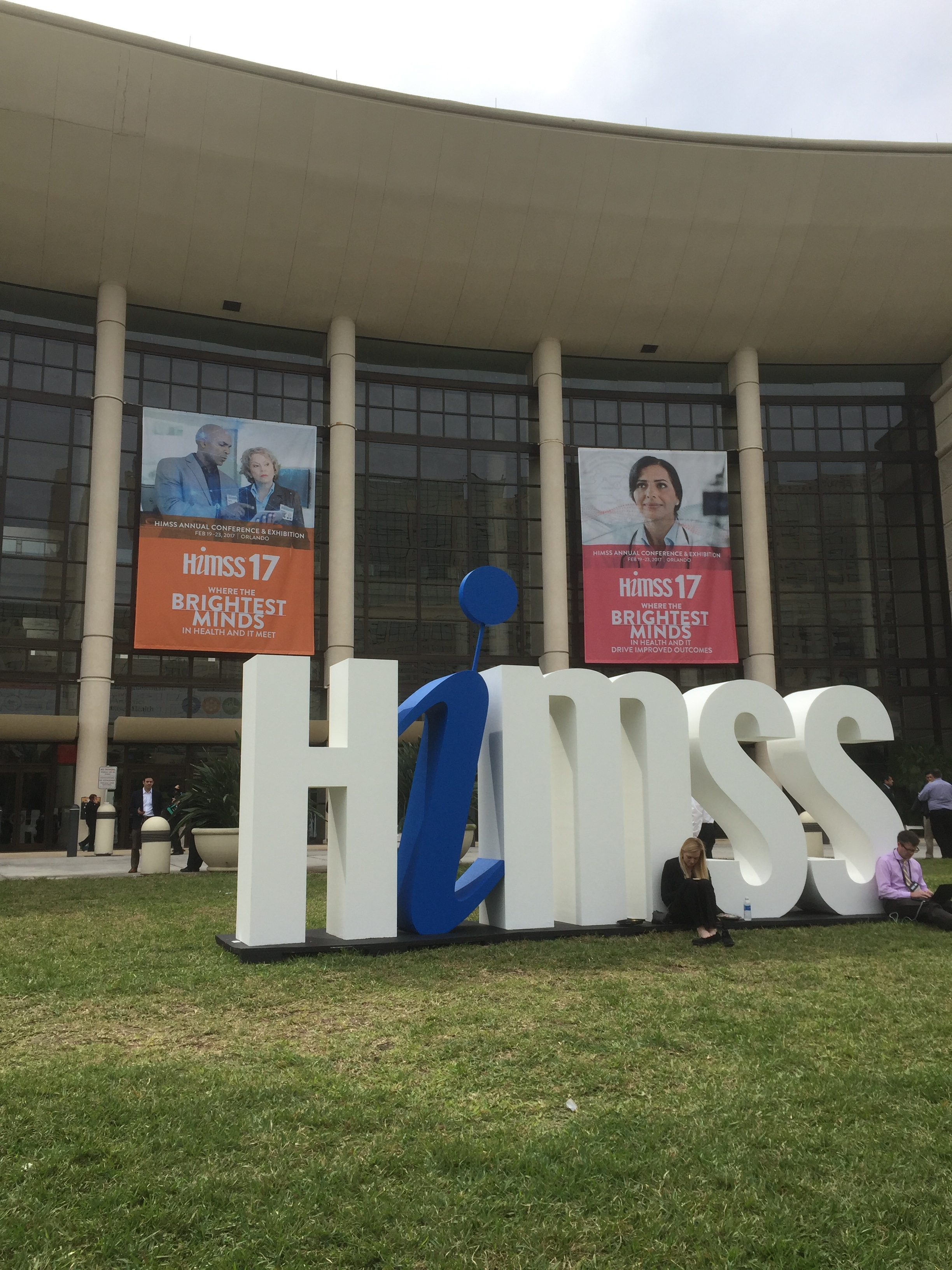 Himss 2017 and the rural healthcare market 1betcityfo Images